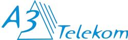 Logo A3Telekom