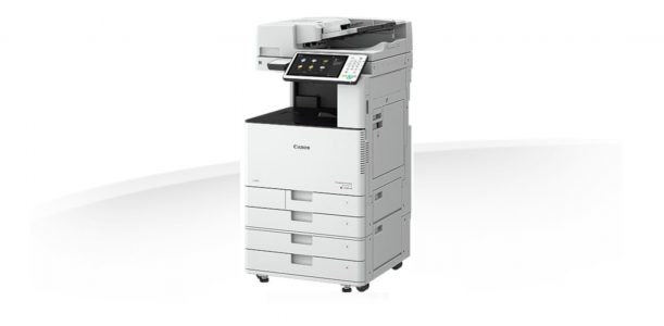 Canon imageRUNNER ADVANCE C3500 III Series