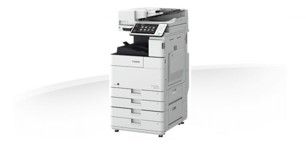 Canon imageRUNNER Advance 4500