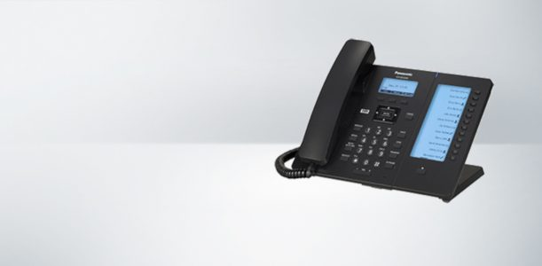 Telefon IP HD Panasonic KX-HDV230