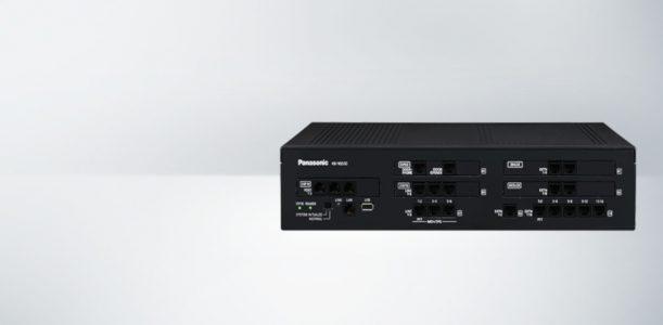 Biznesowy serwer komunikacyjny Panasonic KX-NS500
