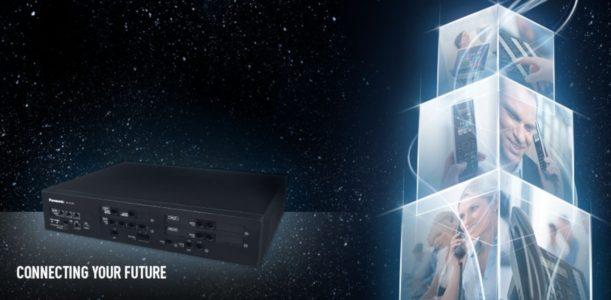 Hybrydowa centrala PBX Panasonic KX-NS700
