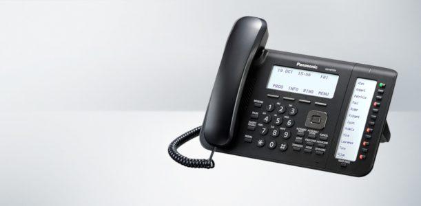 Telefon IP Panasonic KX-NT556