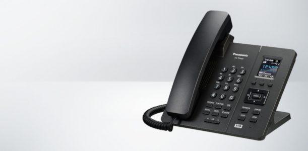 Jednostka bazowa Panasonic KX-TGP550