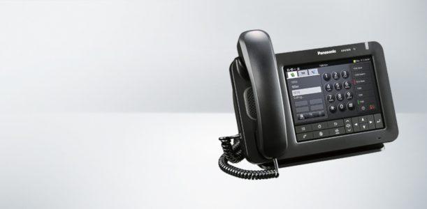 Telefon SIP Panasonic KX-UT670