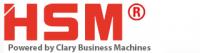 Niszczarki HSM logo