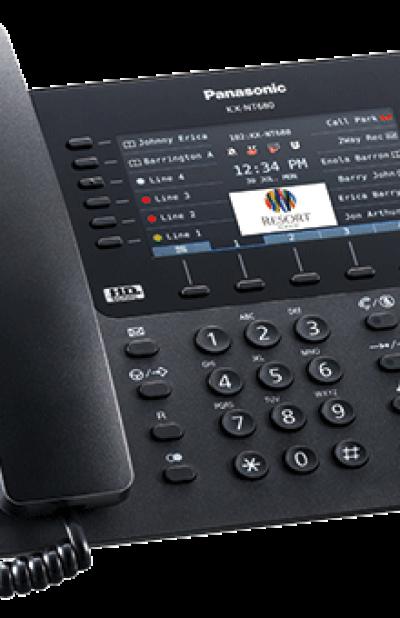 Telefon IP Panasonic KX-NT680